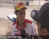 ���������. Dakar 2015. �����-����. Day 01-02. ����� [Eurosport HD, ������ 2, Feed] (2015) DVBRip, HDTVRip-AVC 720p | 50fps