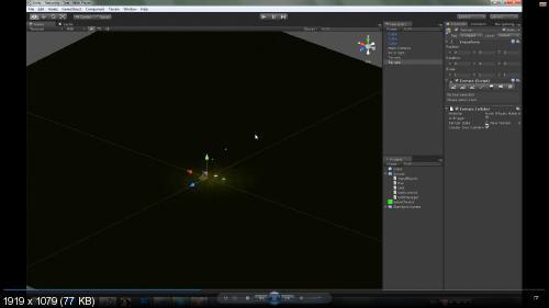 Создание RTS на Unity3D!