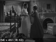 Кольца на ее пальцах (1942) DVDRip