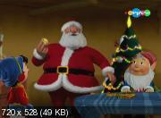 Нодди спасает Рождество (2004) SATRip