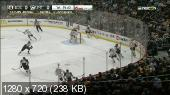 Хоккей. NHL 14/15, RS: Boston Bruins vs. Pittsburgh Penguins [07.01] (2015) HDStr 720p | 60 fps