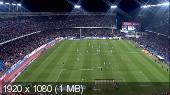 ������. ����� ������� 2014-15. Copa Del Rey. 1/8 ������. ������ ����. �������� ������ - ���� ������ [07.01] (2015) HDTV 1080i