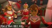 Рождественская ночь (2011) SATRip