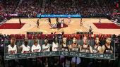 Баскетбол. NBA 14/15. RS: Miami Heat @ Portland Trail Blazers [08.01] (2015) WEB-DL 720p | 60 fps