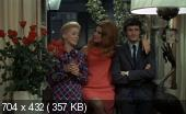 Смятение / La chamade (1968) DVDRip | AVO