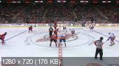 Хоккей. NHL 14/15, RS: New York Islanders vs New Jersey Devils [09.01] (2015) HDStr 720p | 60 fps
