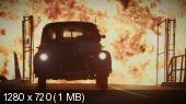 ����� ������ / Agent Carter [1 ����� 1-8 ����� �� 8] (2014-2015)  WEB-DL 720p | LostFilm