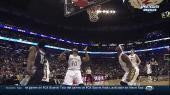 ���������. NBA 14/15. RS: Memphis Grizzlies @ New Orleans Pelicans [09.01] (2015) WEB-DL 720p | 60 fps