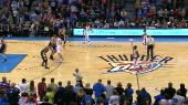 Баскетбол. NBA 14/15. RS: Utah Jazz @ Oklahoma City Thunder [09.01] (2015) WEB-DL 720p | 60 fps