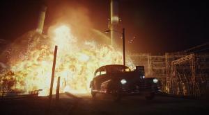 Агент Картер / Agent Carter [1 сезон 1-8 серии из 8] (2015) WEB-DLRip от qqss44 | LostFilm