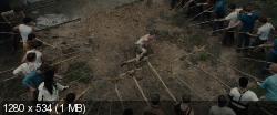 Бегущий в лабиринте (2014) BDRip 720p от HELLYWOOD {Лицензия}