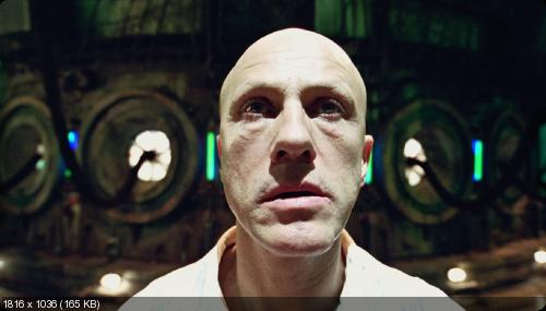 Теорема Зеро / The Zero Theorem (2013) BDRip 1080p | Лицензия