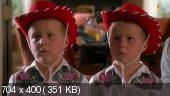 Оптом дешевле / Cheaper by the Dozen (2003) HDTVRip | DUB