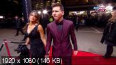 ������. FIFA Ballon d'Or 2014. ������� ���� ������� ��� 2014 [��������� HD]  [12.01] (2015) HDTV 1080i