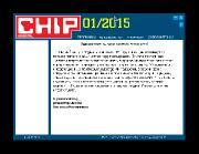 DVD приложение к журналу CHIP №1 (Январь) (2015) PC | Files