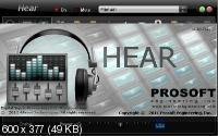 Prosoft Hear 1.0.1739 RePack by Diakov