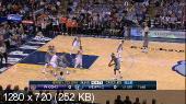Баскетбол. NBA 14/15. RS: Phoenix Suns @ Memphis Grizzlies [11.01] (2015) WEB-DL 720p | 60 fps