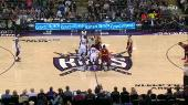 Баскетбол. NBA 14/15. RS: Cleveland Cavaliers @ Sacramento Kings [11.01] (2015) WEB-DL 720p | 60 fps