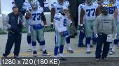 ������������ ������. NFL 2014-15. NFC Divisional Playoff. Dallas Cowboys @ Green Bay Packers [11.01] (2015) WEB-DL 720p