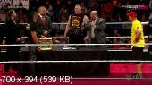 WWE Monday Night Raw [12.01] (2015) HDTVRip