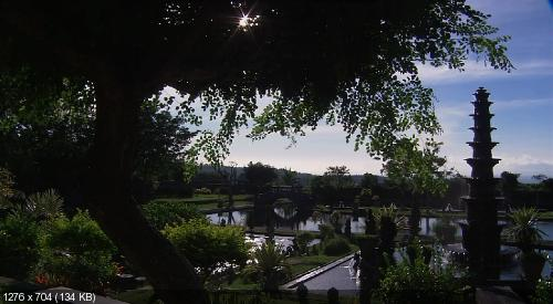 Живые Пейзажи. Красивейшие Уголки Земли / Living Landscapes. The World's Most Beautiful Places (2006) 720p