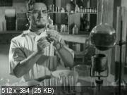 Санто против зловещего мозга (Санто против злого гения) (1957) SATRip