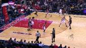 ���������. NBA 14/15. RS: San Antonio Spurs @ Washington Wizards [13.01] (2015) WEB-DL 720p | 60 fps