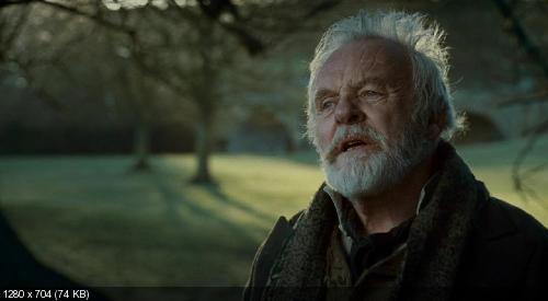 Человек-волк / The Wolfman (2010) BDRip 720p | 60fps