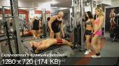 Идеальный пресс за 30 дней. Ударная программа тренировок (2013) Видеокурс