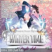 Winter Time At Night Club  › Торрент