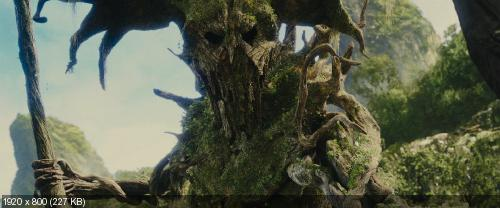 Малефисента / Maleficent (2014) BDRip 1080p | 60 fps