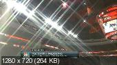 ������. NHL 14/15, RS: Vancouver Canucks vs. Philadelphia Flyers [15.01] (2015) HDStr 720p | 60 fps