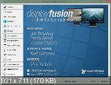DisplayFusion Pro 7.1 Final ML/Rus