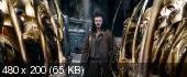 ������: ����� ���� ������� / The Hobbit: The Battle of the Five Armies (2014) WEBRip | ��� | ������ ����