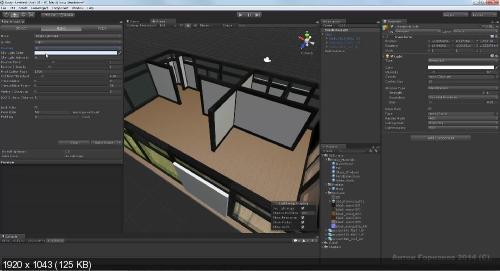 Интерактивная Архитектура (2014)