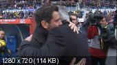 Футбол. Чемпионат Испании 2014-15. 19-й тур. Хетафе - Реал Мадрид [18.01] (2015) HDTVRip 720p | 50 fps