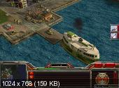 Command & Conquer: Generals + Zero Hour (2003/ENG/RUS/RePack by R.G.Revenants)