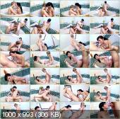 TeenSexFusion - Kamila - Youth Fucked In The Bathroom [FullHD 1080p]