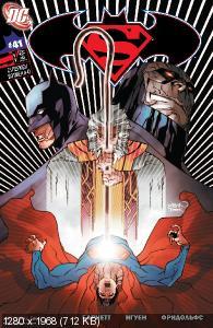 Superman/Batman (2003)
