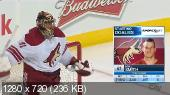 ������. NHL 14/15, RS: Arizona Coyotes vs. Winnipeg Jets [18.01] (2015) HDStr 720p | 60 fps