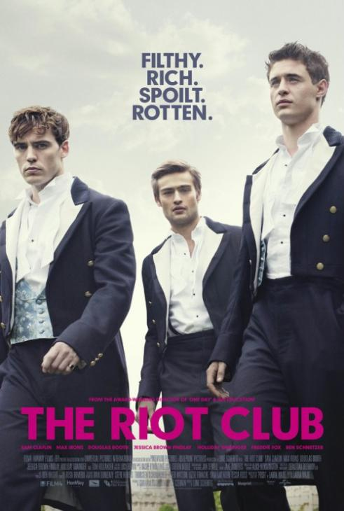 [ONLiNE] The Riot Club (2014) PLSUBBED.BRRip.XviD-KiT / Napisy PL