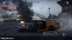 Next Car Game: Wreckfest [v 0.180601] (2015/ENG/PC)[P]