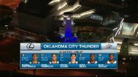 Баскетбол. NBA 14/15. RS: Oklahoma City Thunder @ Miami Heat [20.01] (2015) WEB-DL 720p