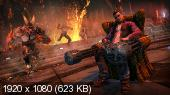 Saints Row: Gat Out of Hell (2015/RUS/ENG/MULTi7/RELOADED, RUS/ENG/RePack)