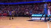 ���������. NBA 14/15. RS: Oklahoma City Thunder @ Washington Wizards [21.01] (2015) WEB-DL 720p | 60 fps