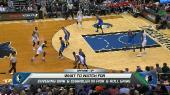 ���������. NBA 14/15. RS: Dallas Mavericks @ Minnesota Timberwolves [21.01] (2015) WEB-DL 720p   60 fps