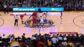 ���������. NBA 14/15. RS: Houston Rockets @ Golden State Warriors [21.01] (2015) WEB-DL 720p | 60 fps