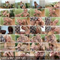 StudentSexFriends - Lena - Episode 6: Hot Sucking A Beautiful Young Blonde [HD 720p]