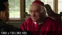 Волчий зал / Wolf Hall (2015) HDTV 720p + HDTVRip