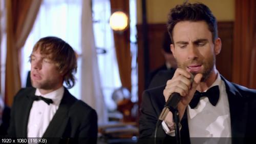 Maroon 5 - Sugar-DGtalViolence�